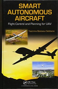 Smart Autonomous Aircraft: Flight Control and Planning for UAV-cover