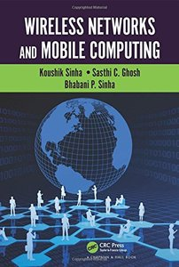 Wireless Networks and Mobile Computing-cover
