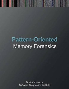 Pattern-Oriented Memory Forensics: A Pattern Language Approach