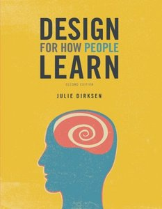 Design for How People Learnn, 2/e (Paperback)-cover