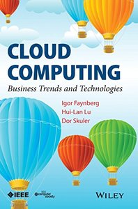 Cloud Computing: Business Trends and Technologies(Hardcover)-cover