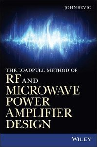 The Loadpull Method of RF and Microwave Power Amplifier Design(Hardcover)-cover