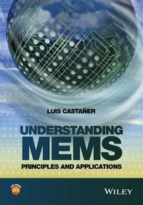 Understanding MEMS: Principles and Applications(Hardcover)-cover