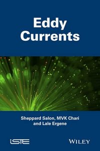 Eddy Currents (Iste)(Hardcover)-cover