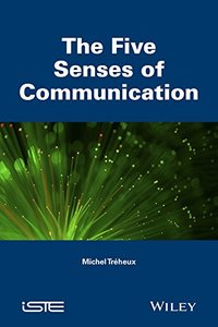 The Five Senses of Communication(Hardcover)