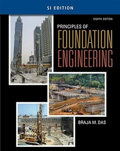 Principles of Foundation Engineering, 8/e (Paperback)-cover