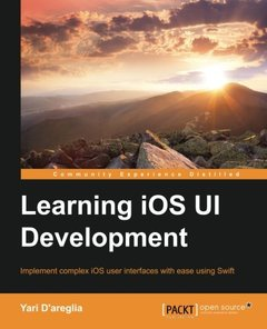 Learning iOS UI Development(Paperback)-cover