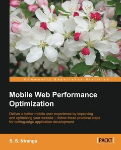 Mobile Web Performance Optimization Paperback – January 6, 2016-cover