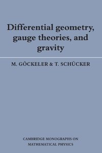 Differential Geometry, Gauge Theories, and Gravity (Paperback)-cover