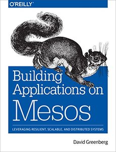 Building Applications on Mesos (Paperback)-cover