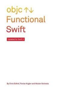 Functional Swift Paperback – November 1, 2014-cover