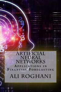 Artificial Neural Networks: Applications in Financial Forecasting Paperback-cover