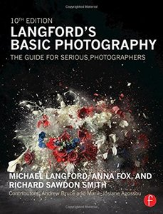 Langford's Basic Photography: The Guide for Serious Photographers, 10/e (Paperback)-cover