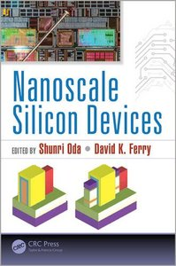 Nanoscale Silicon Devices (Hardcover)-cover