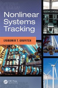 Nonlinear Systems Tracking (Hardcover)-cover