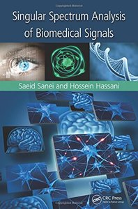 Singular Spectrum Analysis of Biomedical Signals (Hardcover)-cover