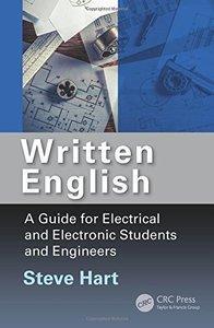 Written English: A Guide for Electrical and Electronic Students and Engineers (Paperback)-cover