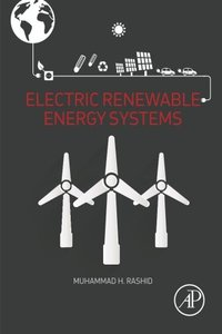 Electric Renewable Energy Systems (Paperback)-cover