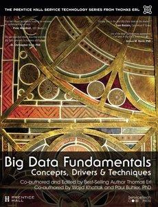 Big Data Fundamentals: Concepts, Drivers & Techniques (Paperback)