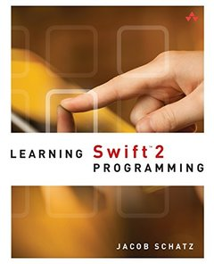 Learning Swift 2 Programming, 2/e (Paperback)-cover