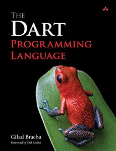 The Dart Programming Language (Paperback)-cover