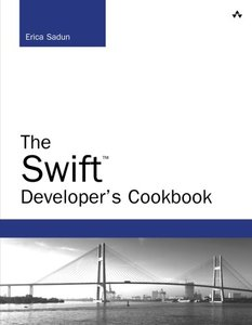 The Swift Developer's Cookbook (Paperback)-cover