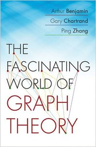 The Fascinating World of Graph Theory (Hardcover)-cover