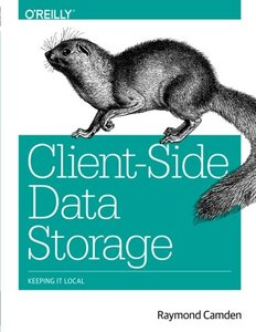 Client-Side Data Storage: Keeping It Local (Paperback)-cover
