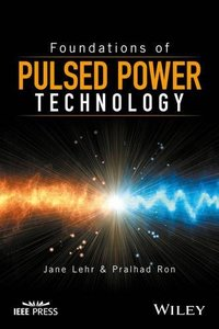 Foundations of Pulsed Power Technology (Hardcover)-cover