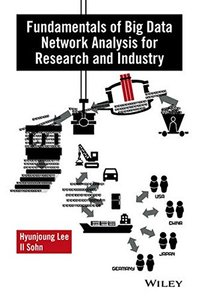 Fundamentals of Big Data Network Analysis for Research and Industry (Hardcover)-cover
