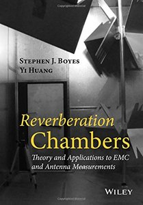 Reverberation Chambers: Theory and Applications to EMC and Antenna Measurements (Hardcover)-cover