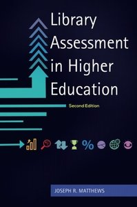 Library Assessment in Higher Education, 2/e (Paperback)-cover