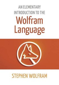 An Elementary Introduction to the Wolfram Language-cover