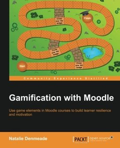 Gamification with Moodle-cover