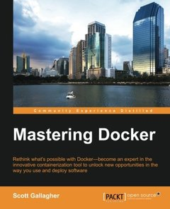 Mastering Docker-cover