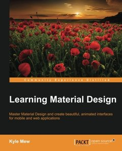 Learning Material Design-cover