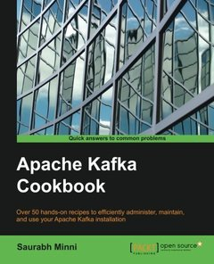 Apache Kafka Cookbook-cover