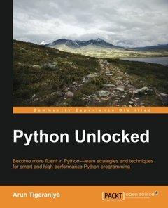 Python Unlocked-cover