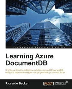 Learning Azure DocumentDB-cover