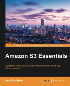 Amazon S3 Essentials-cover