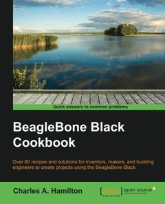 BeagleBone Black Cookbook-cover