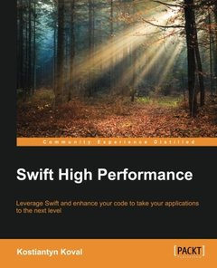 Swift High Performance-cover