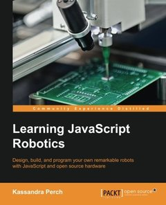 Learning JavaScript Robotics-cover