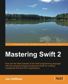 Mastering Swift 2-cover
