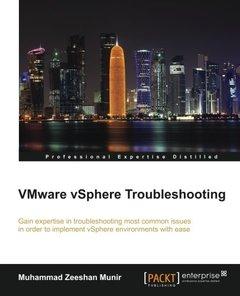 VMware vSphere Troubleshooting-cover