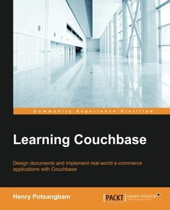 Learning Couchbase-cover