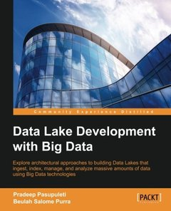 Data Lake Development with Big Data-cover