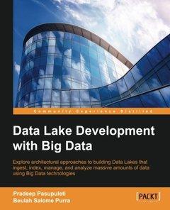 Data Lake Development with Big Data-cover