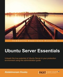 Ubuntu Server Essentials-cover