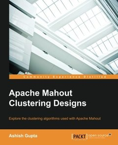 Apache Mahout Clustering Designs-cover